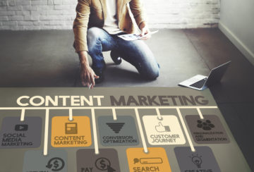 Le content marketing en 2019 : 5 tendances à ne pas ignorer